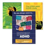 ADHD clinical Trials