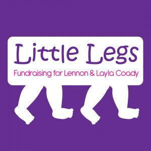 Little Legs Logo