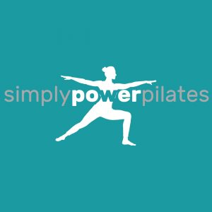 Simply Power Pilates Logo