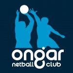 Ongar Netball Logo