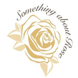 Something About Rose Logo